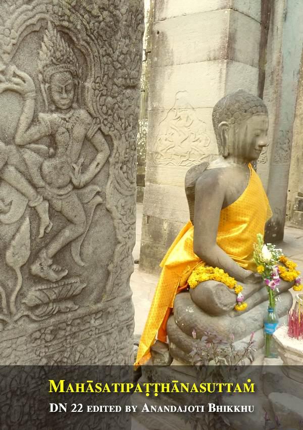 Mahasatipatthana