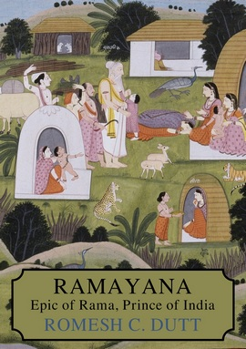 The Ramayana Home Page