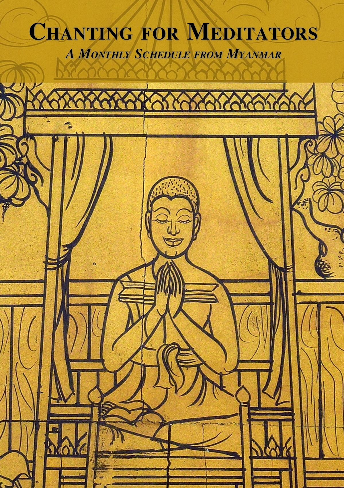 Chanting for Meditators