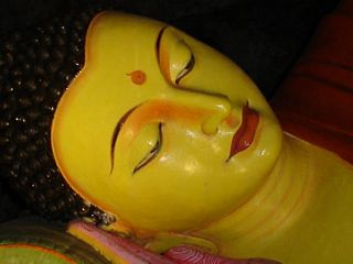 Parinibbana of Lord Buddha